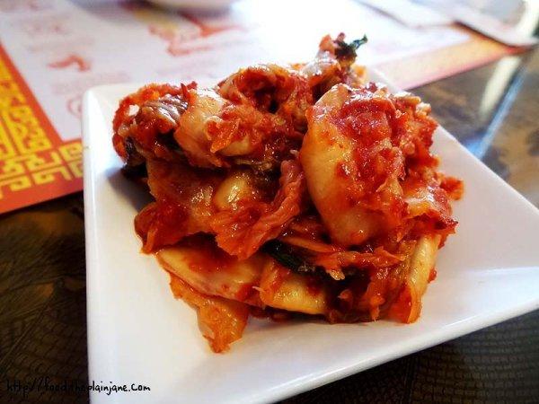 kimchee-starter