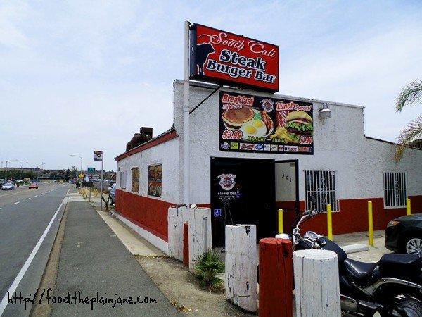 South Cali Steak Burger Bar - Chula Vista, CA