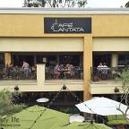 cafe cantata / del mar