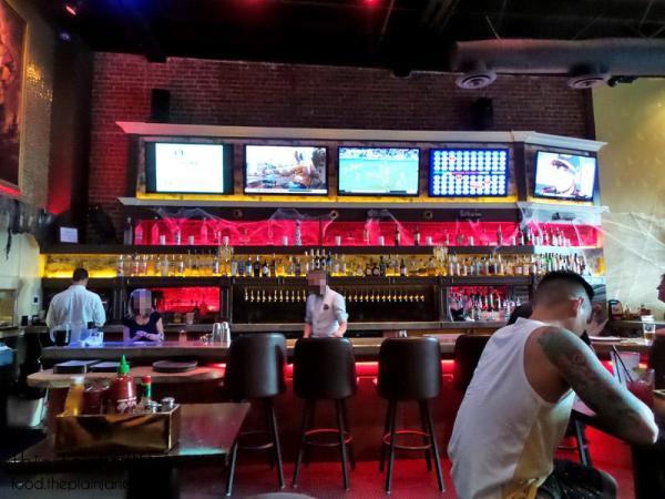 Werewolf American Pub - San Diego, CA
