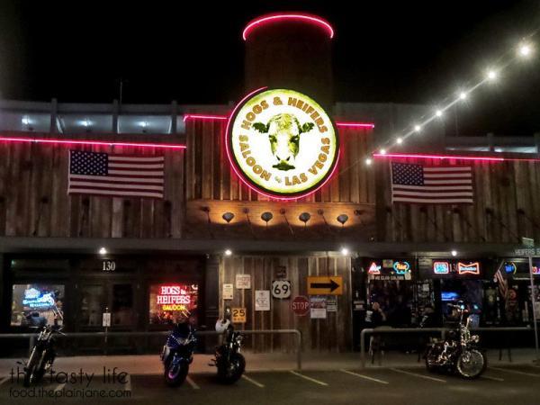 Hogs and Heifers - Las Vegas, NV