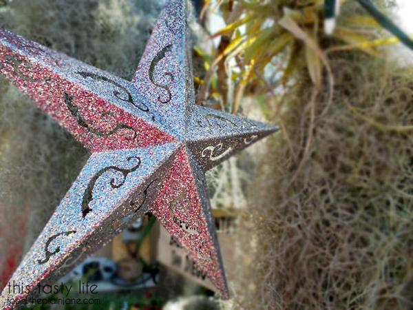 glittering-star