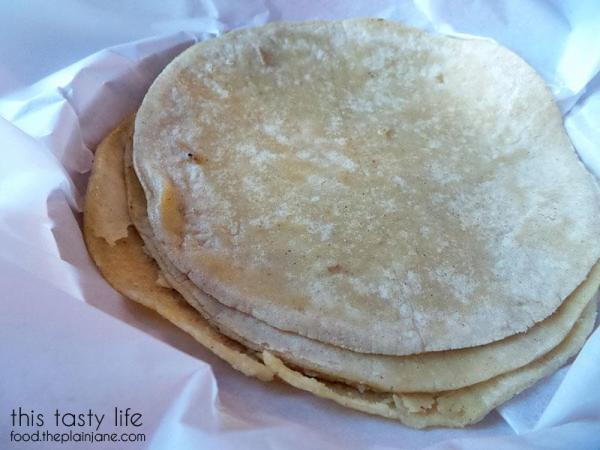 Warm Tortillas   La Palapa Nayarit - San Diego, CA   This Tasty Life