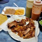 kirin sandwich, mini donut ice cream, carnitas & pig ears + other ramblings