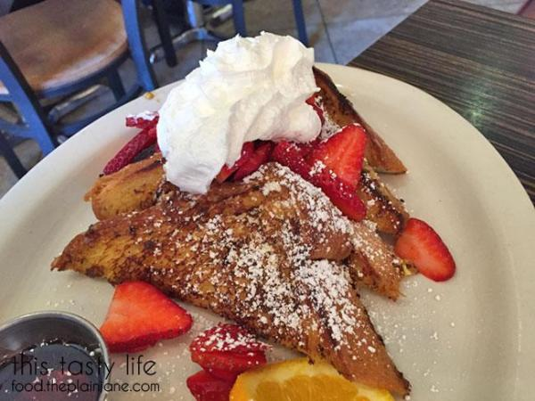 French Toast | Fig Tree Cafe