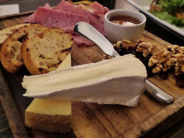 Cheese and Charcuterie at Twenty/20 | Carlsbad, CA - This Tasty Life
