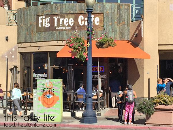 Fig Tree Cafe | Hillcrest - San Diego, CA