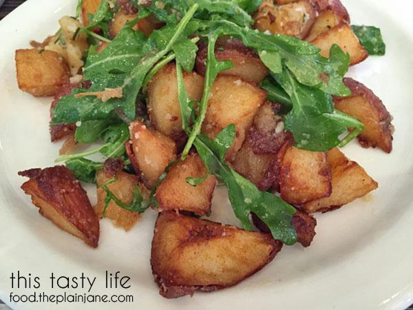 Potatoes | Fig Tree Cafe
