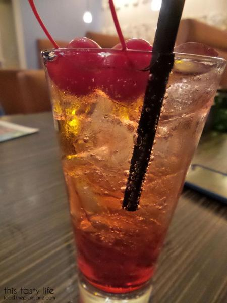 Shirley Temple at Twenty/20 | Carlsbad, CA - This Tasty Life