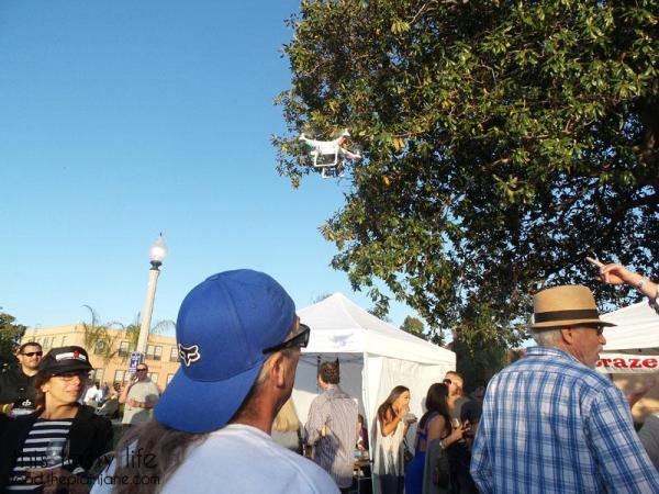 50-drone