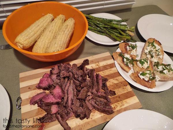 grilled-dinner
