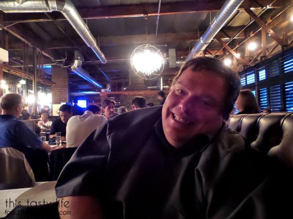 Smiling Jake at The Cork and Craft | Rancho Bernardo - San Diego - This Tasty Life