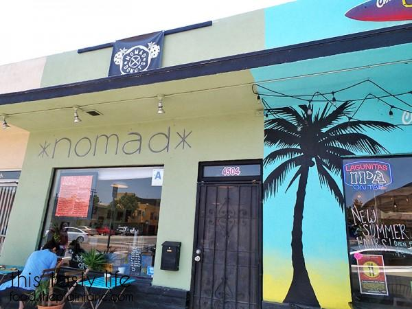 Nomad Donuts / San Diego, CA