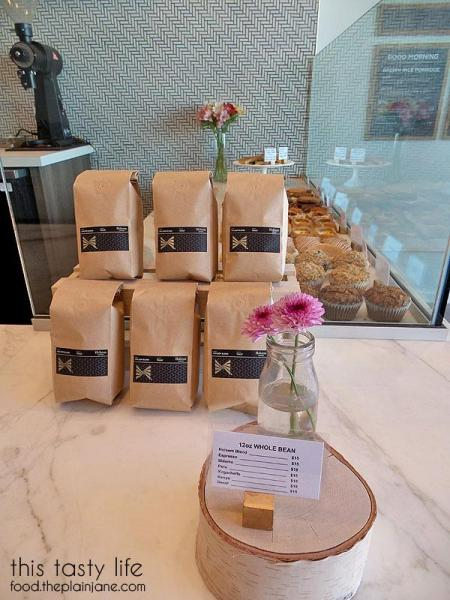 Coffee Bags | Holsem Coffee - North Park - San Diego, CA