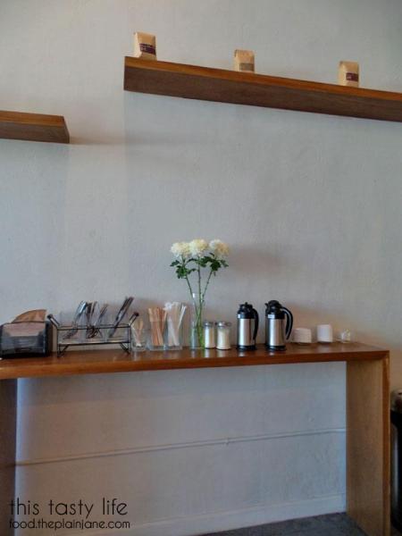 Interior  | Holsem Coffee - North Park - San Diego, CA