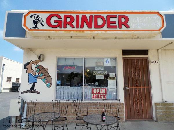 The Grove Grinder Sandwich Shop | Lemon Grove - San Diego, CA
