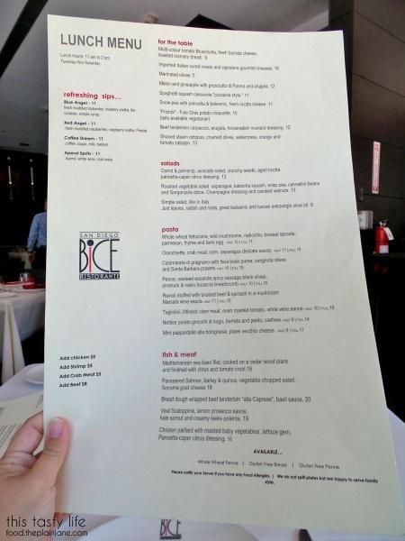 bice-lunch-menu