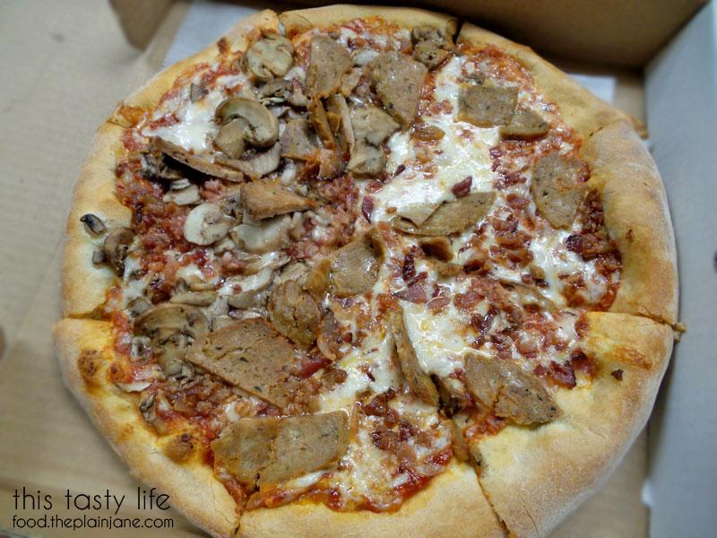 espresso pizza / fitchburg, ma