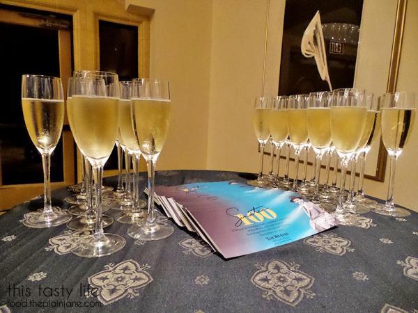 champange-glasses