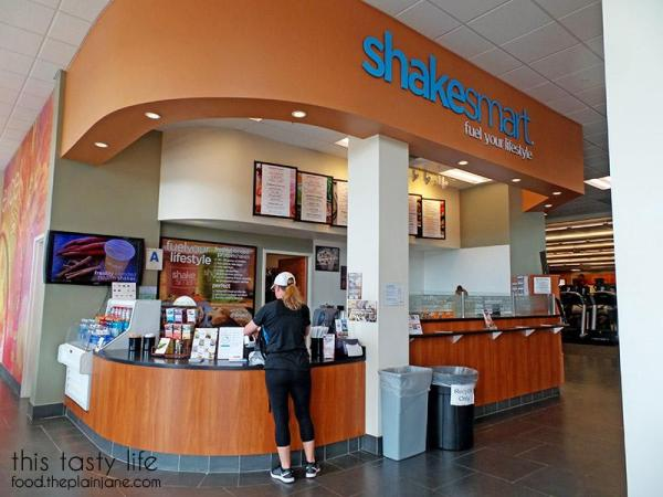 Shake Smart | Oceanside, CA