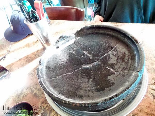Korean Stone Grill - Hae Jang Chon / Los Angeles, CA