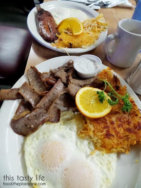 Breakfast | Lemon Grove Cafe - San Diego, CA