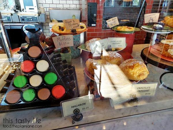 More goodies at Lulu's Bread & Breakfast | Las Vegas, NV | This Tasty Life - http://food.theplainjane.com