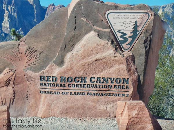 Red Rock Canyon | Las Vegas, NV