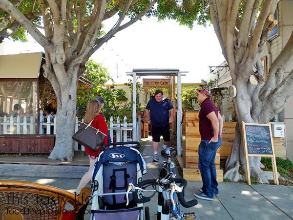 Fig Tree Cafe   Pacific Beach - San Diego, CA