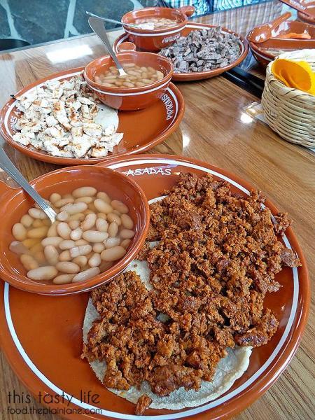 All the meats! | Pipirins | Gaslamp Quarter - San Diego, CA