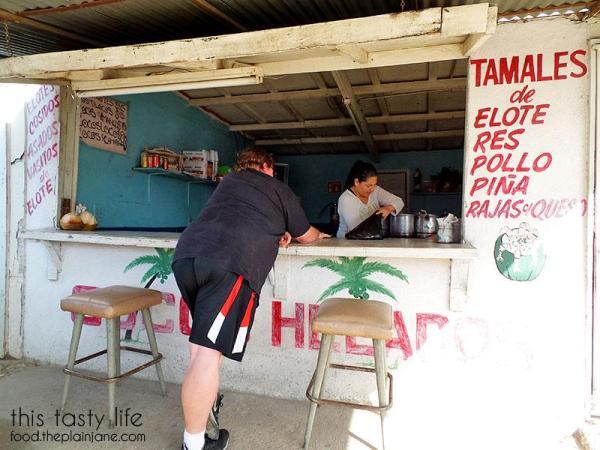 tamale-stand-tijuana