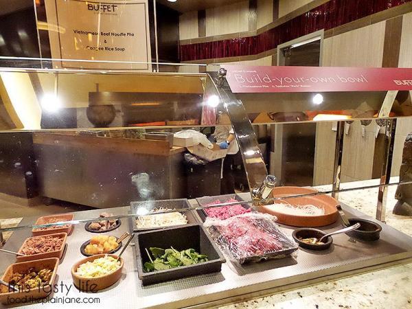 Pho | The Buffet at Harrah's Rincon Casino