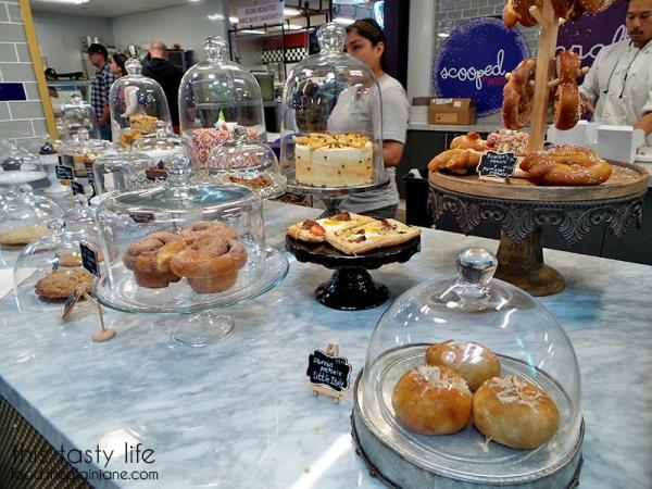 Crafted Baked Goods | Liberty Public Market | Libtery Station - San Diego, CA