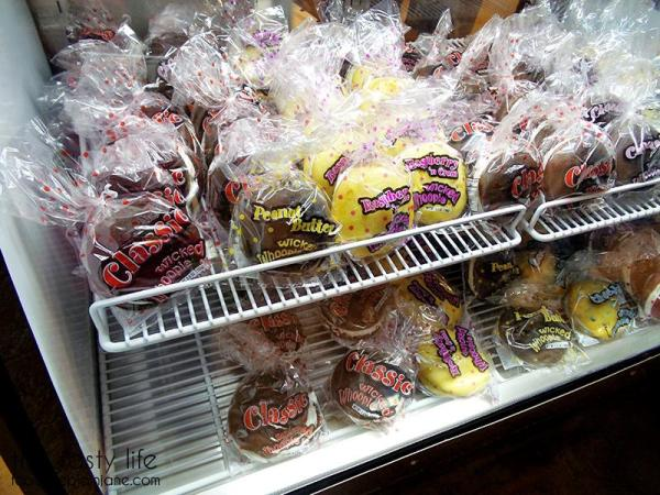 Wicked Whoopie Pies   Liberty Public Market   Libtery Station - San Diego, CA