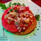 Tostadas Fresh Fruit and Seafood Bar | North Park