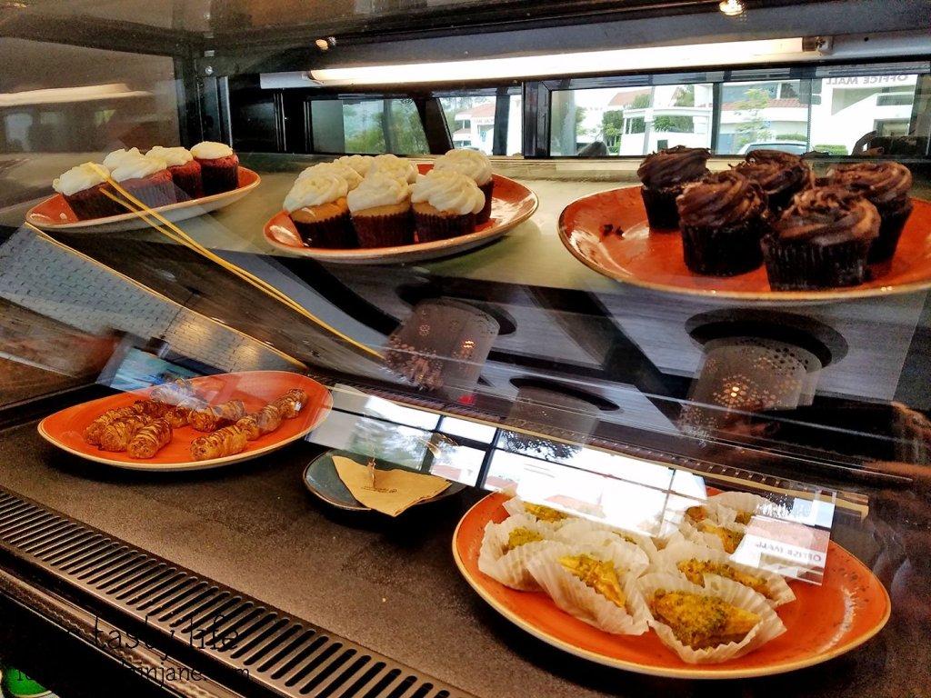 Desserts at Luna Grill - Mira Mesa - San Diego, CA