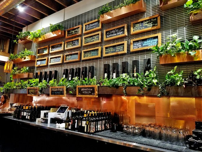 Bar | Encontro North Park - San Diego, CA