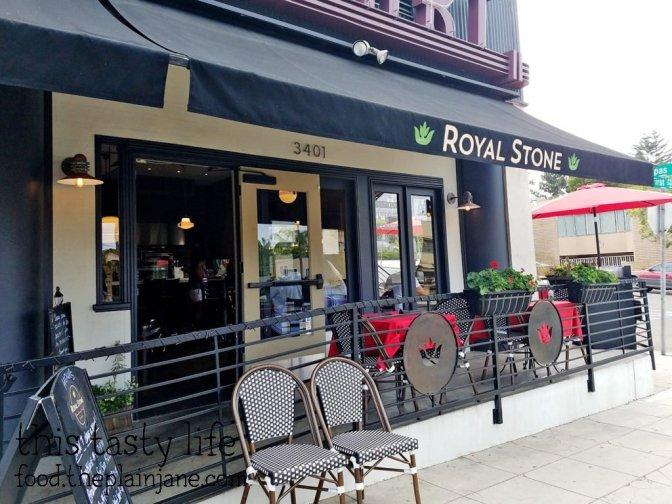 Royal Stone | San Diego, CA