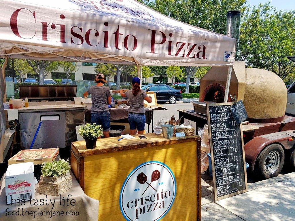Criscito Pizza