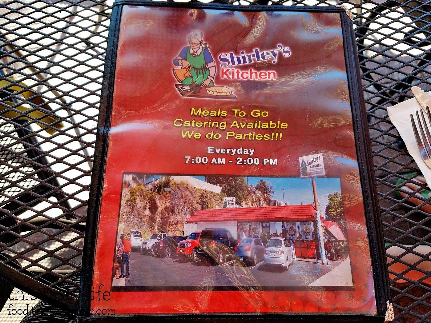 Shirley S Kitchen La Mesa This Tasty Life