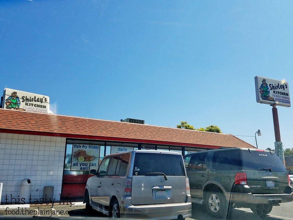 Shirley's Kitchen | La Mesa