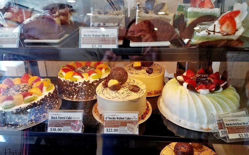 Sunmerry Bakery Irvine Ca This Tasty Life