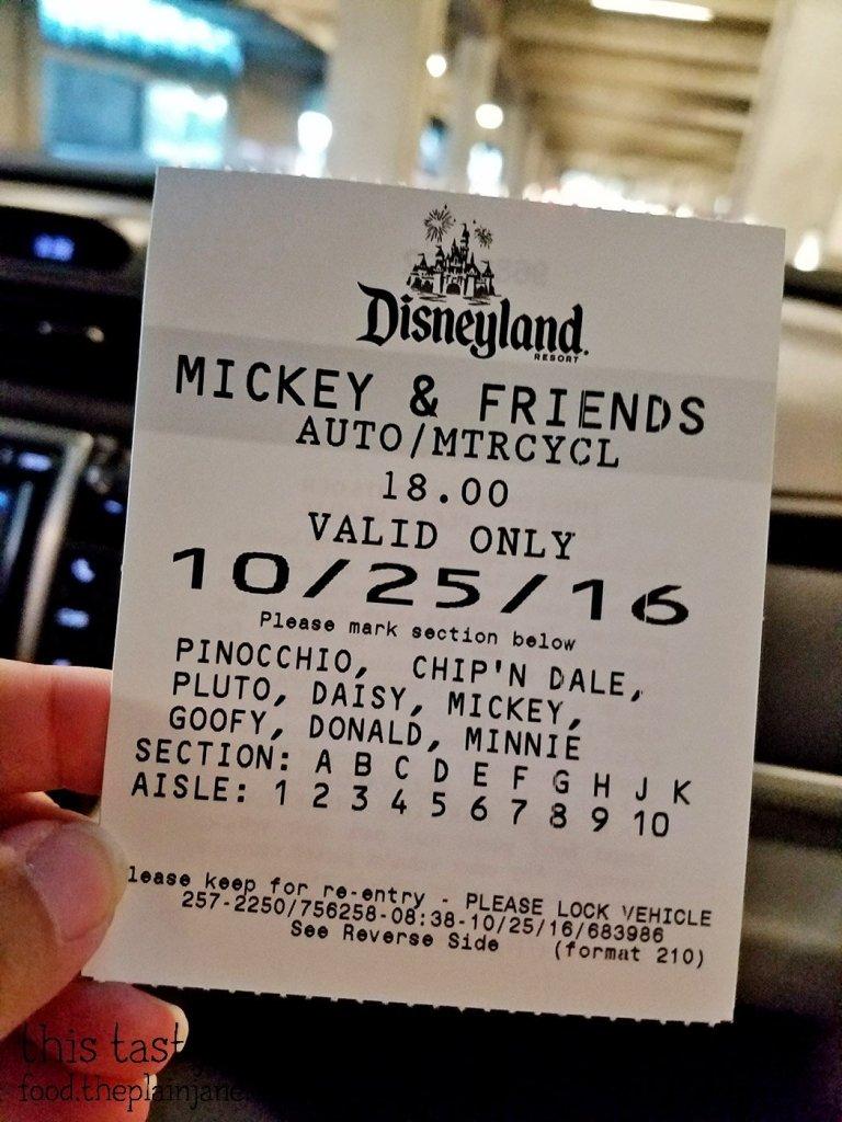 disney-parking-ticket