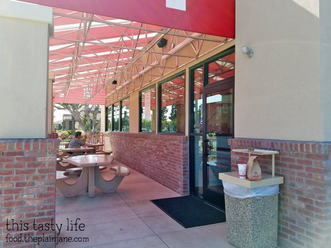 Freddy's Frozen Custard & Steakburgers   National City - San Diego, CA
