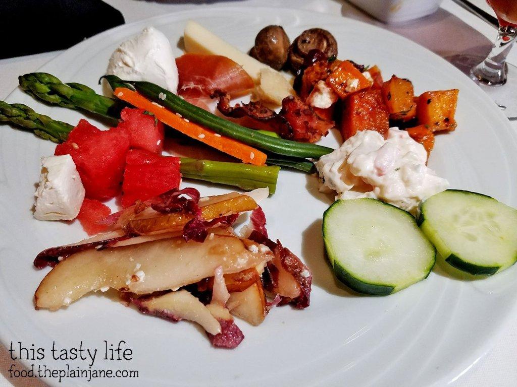 my-plate-veggies-salads