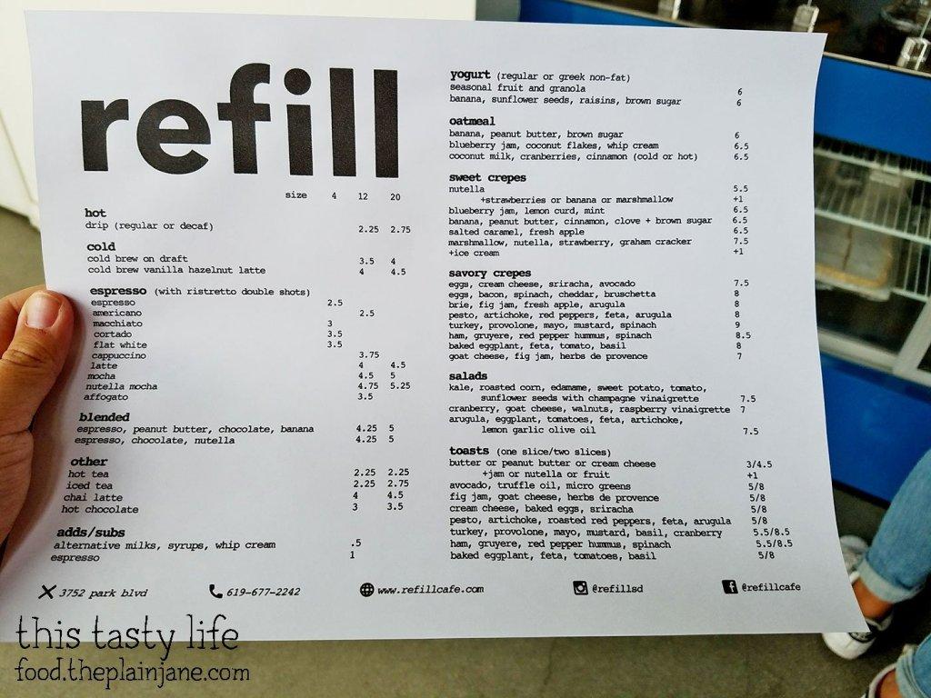 refill-menu