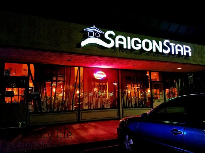 Saigon Star | San Diego, CA