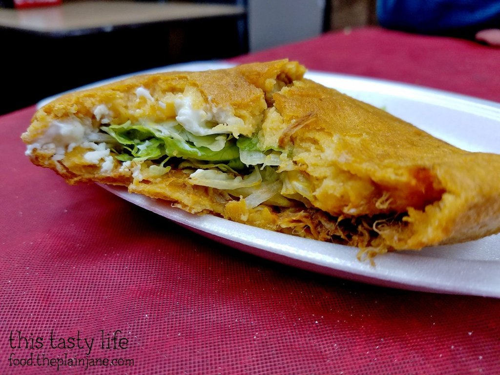 Stuffed with Toppings - Tamales Ancira - Chula Vista, CA - This Tasty Life