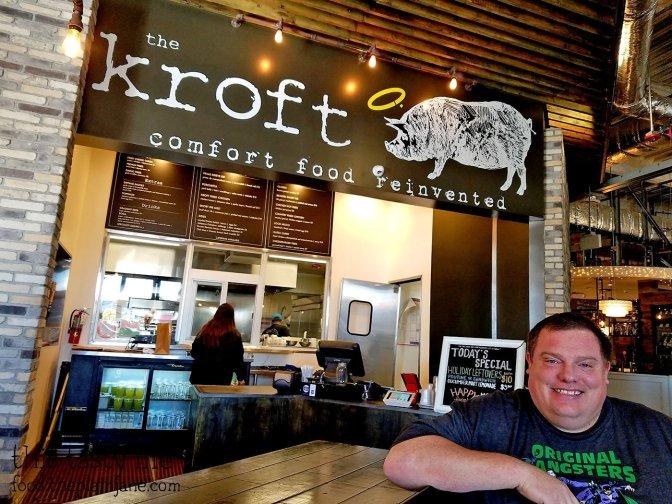 The Kroft | Tustin, CA | This Tasty Life