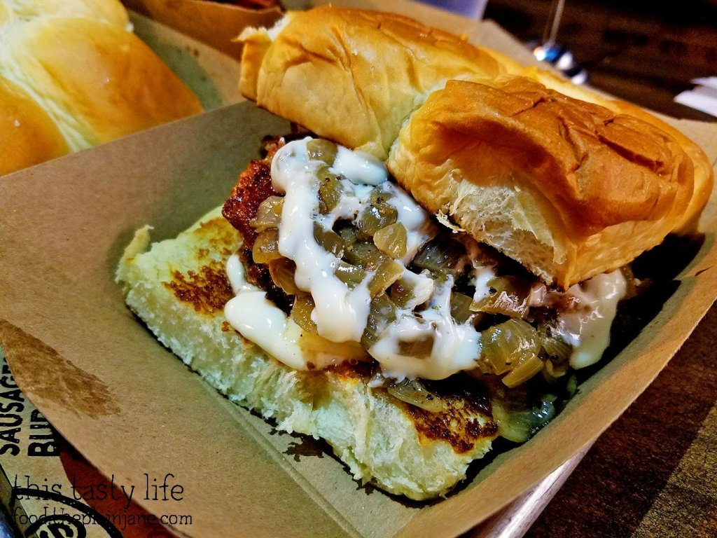 Holy Aioli | San Diego Burger Week